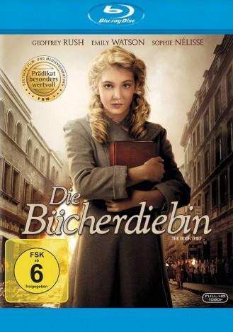 Die Bücherdiebin (Blu-ray)