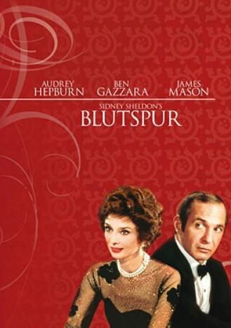 Blutspur (DVD)