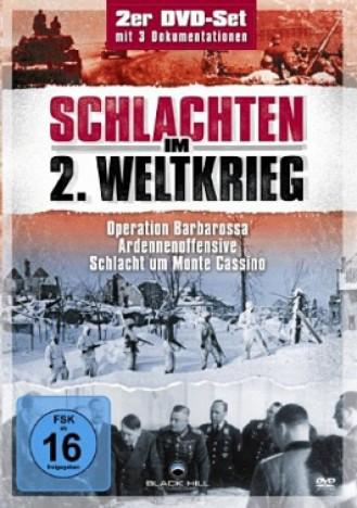Bildergebnis für schlachten im 2. weltkrieg dvd