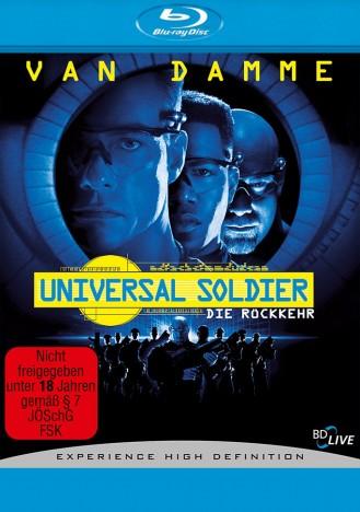 Universal Soldier – Die Rückkehr