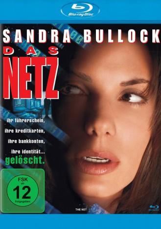 Das Netz (Blu-ray)