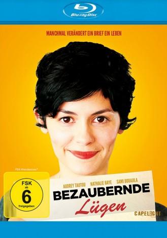 Bezaubernde Lügen (Blu-ray)