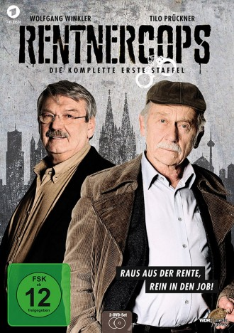 Rentnercops Staffel 5