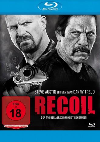 Recoil (Blu-ray)