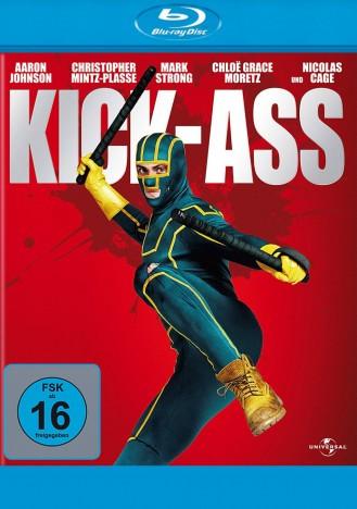 Kick-Ass (Blu-ray)