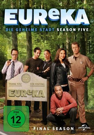 eureka staffeln
