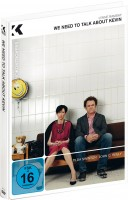 We Need to Talk About Kevin - Kino Kontrovers (DVD)