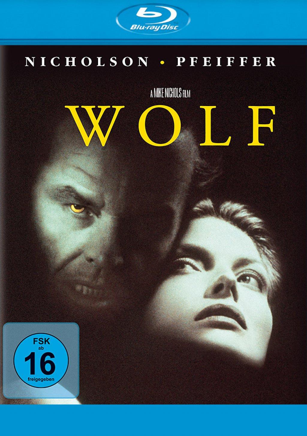 wolf tier manne thrill bqks