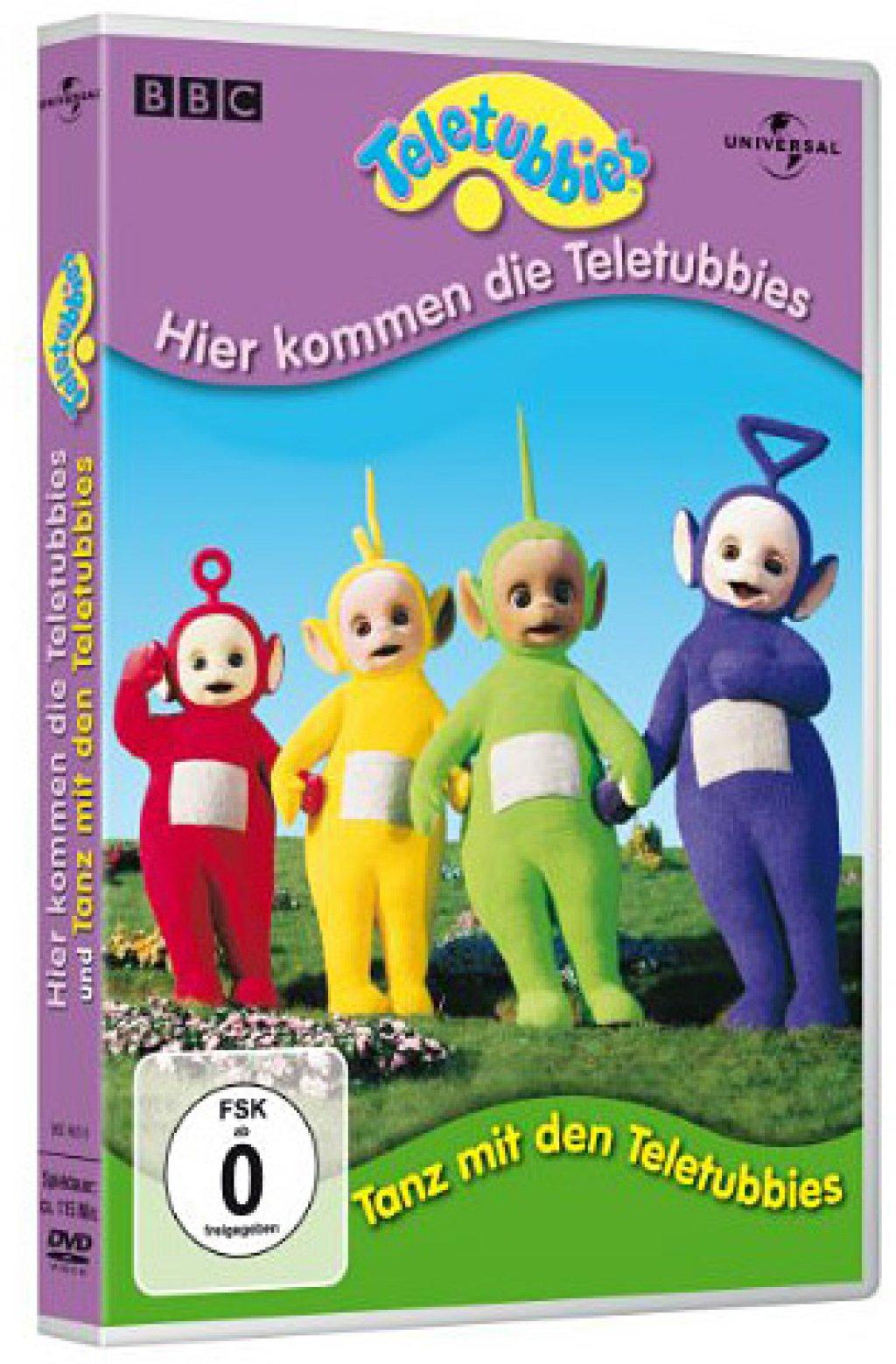 teletubbies neu