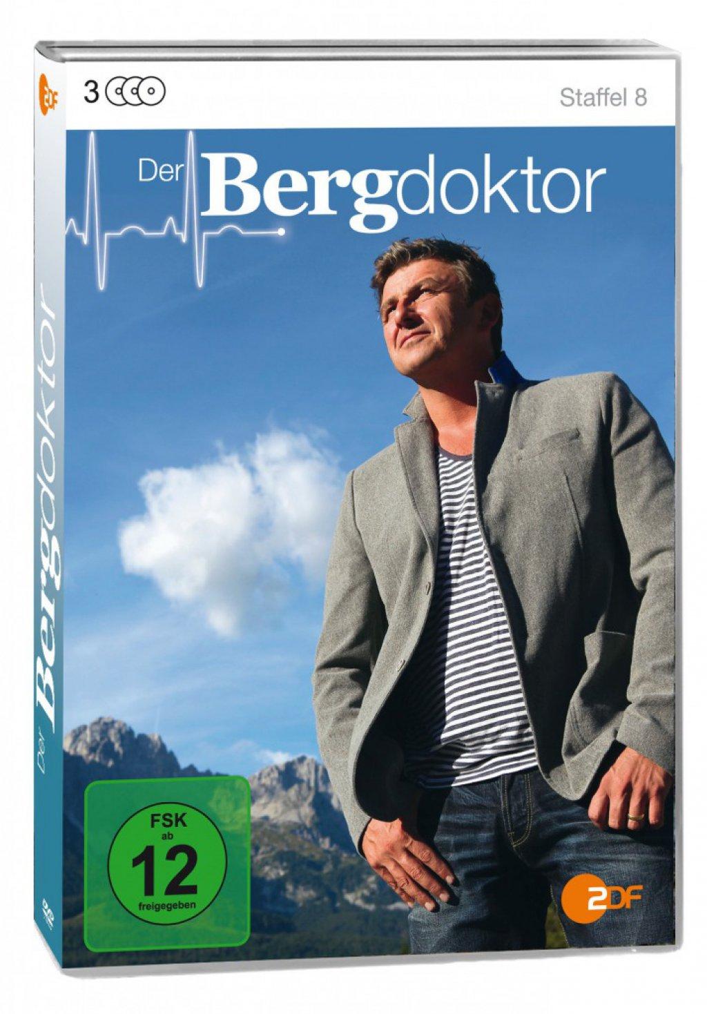 Bergdoktor Staffel 6 Online Schauen