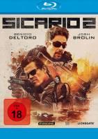 Sicario 2 (Blu-ray)