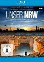 Unser NRW (Blu-ray)