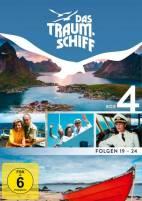 Das Traumschiff - Vol. 4 (DVD)