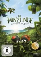 Die Winzlinge - Abenteuer in der Karibik (DVD)