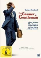 Ein Gauner und Gentleman (DVD)