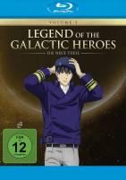 Legend of the Galactic Heroes: Die Neue These - Volume 5 (Blu-ray)