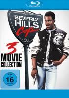 Beverly Hills Cop 1-3 - 3 Movie Collection / 2. Auflage (Blu-ray)