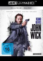 John Wick - 4K Ultra HD Blu-ray + Blu-ray (Ultra HD Blu-ray)