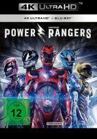 Power Rangers - 4K Ultra HD Blu-ray + Blu-ray (4K Ultra HD)