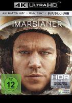 Der Marsianer - Rettet Mark Watney - 4K Ultra HD Blu-ray + Blu-ray (Ultra HD Blu-ray)