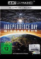 Independence Day - Wiederkehr - 4K Ultra HD Blu-ray + Blu-ray (Ultra HD Blu-ray)