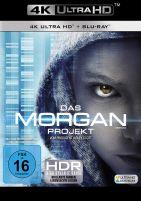 Das Morgan Projekt - 4K Ultra HD Blu-ray + Blu-ray (Ultra HD Blu-ray)