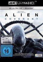Alien: Covenant - 4K Ultra HD Blu-ray + Blu-ray (4K Ultra HD)