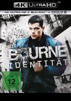Die Bourne Identität - 4K Ultra HD Blu-ray + Blu-ray (Ultra HD Blu-ray)