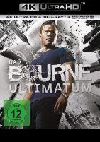 Das Bourne Ultimatum - 4K Ultra HD Blu-ray + Blu-ray (Ultra HD Blu-ray)