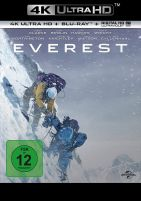 Everest - 4K Ultra HD Blu-ray + Blu-ray (Ultra HD Blu-ray)