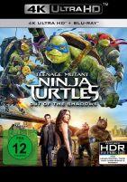 Teenage Mutant Ninja Turtles - Out of the Shadows - 4K Ultra HD Blu-ray + Blu-ray (Ultra HD Blu-ray)