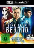 Star Trek - Beyond - 4K Ultra HD Blu-ray + Blu-ray (Ultra HD Blu-ray)
