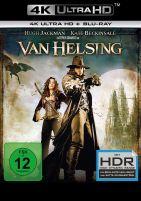 Van Helsing - 4K Ultra HD Blu-ray + Blu-ray (4K Ultra HD)