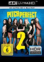 Pitch Perfect 2 - 4K Ultra HD Blu-ray + Blu-ray (4K Ultra HD)