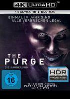 The Purge - Die Säuberung - 4K Ultra HD Blu-ray + Blu-ray (4K Ultra HD)