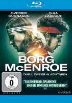 Borg/McEnroe - Duell zweier Giganten (Blu-ray)