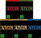 A-Team - komplette Serie - Staffel 1-5