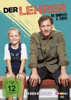 Der Lehrer - Staffel 08 (DVD)