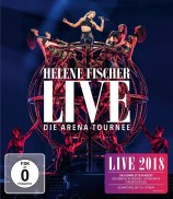 Helene Fischer Live - Die Arena Tournee (Blu-ray)