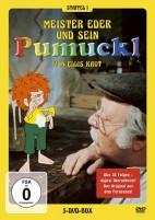 Meister Eder und sein Pumuckl - Staffel 1 (DVD)