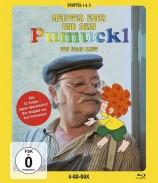 Meister Eder und sein Pumuckl - Staffel 1+2 (Blu-ray)