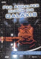 Per Anhalter durch die Galaxis (DVD)