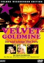 Velvet Goldmine - Die total schräge 70er Party (DVD)