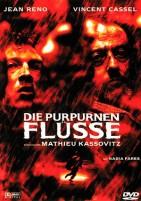 Die Purpurnen Flüsse (DVD)