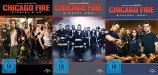 Chicago Fire - Staffel 1+2+3 Set (DVD)