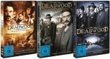 Deadwood - Staffel 1-3 Set (DVD)