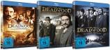 Deadwood - Staffel 1-3 Set (Blu-ray)
