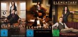 Elementary - Staffel 1-3 Set (DVD)