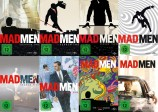 Mad Men - Staffel 1-7 Set (DVD)