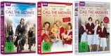 Call the Midwife - Staffel 1-3 Set (DVD)